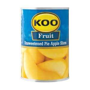 Koo Pie Apple 385g (BE13)