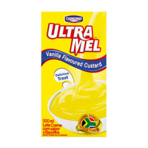 UltraMel Custard 500ml (BF13)