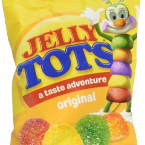 Jelly Tots – 100g (BD21)
