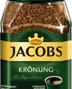 Jacobs Kronung Ins Coffee: – 200g
