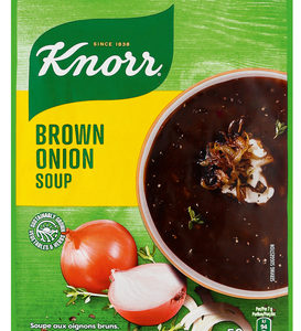 Brown Onion Soup – 50g (BE21)