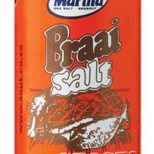 Marina Braai Salt – 200g (BF11)