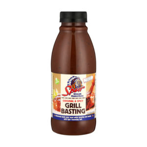 Spur Sauce Grill Basting – 500ml (BE12)