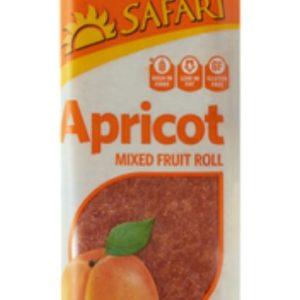 Fruit Roll Apricot – 80g (DB22)