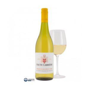 Haute Cabrière – Chardonnay Pinot Noir