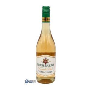 Pierre Jourdan Tranquille Blush Pinot Noir Chardonnay