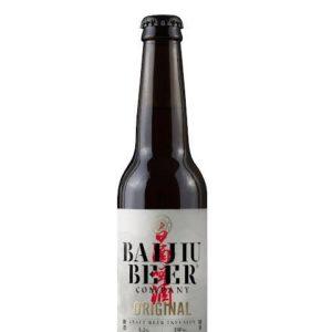 Baijiu Beer Original