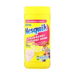 Nestle Nesquik Strawberry 500g (BB12)