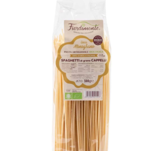 Spaghetti archetto – Cappelli (BF21)
