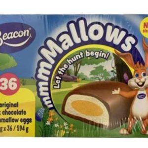 Marshmallow Eggs 36 (BD14)