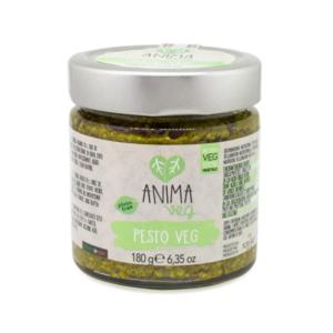Vegan Pesto – Anima Veg 180 gr (BF21)