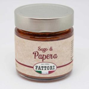 Duck sauce – Fattori 185 gr (BF21)