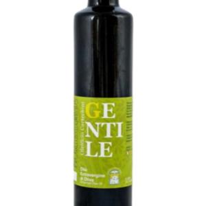 """GENTILE"" Extra Virgin Olive Oil 0.25cl (BF21)"