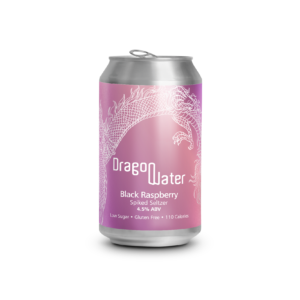 Dragon Water – Black Raspberry (BB12)
