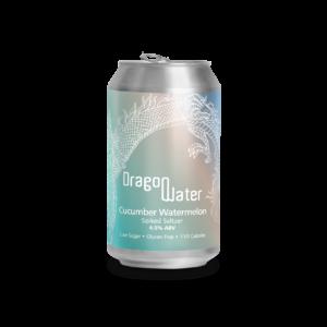 Dragon Water – Cucumber Watermelon (BB12)