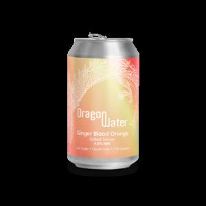 Dragon Water – Ginger Blood Orange (BB12)