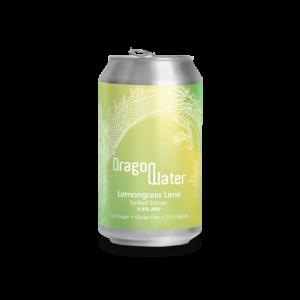 Dragon Water – Lemongrass Lime (BB12)