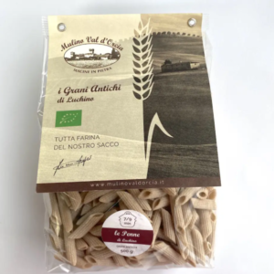 Penne Mulino Val D'Orcia 500 gr (BF21)