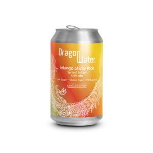 Dragon Water – Mango Sticky Rice (BB12)